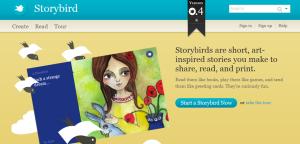 storybird website